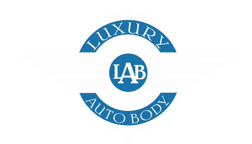 Luxury Auto Body Shop
